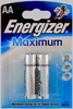 ENERGIZER LR6 BL2 Maximum