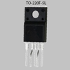 AP1501-50  (5V;3A;TO-220-5)