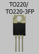 MBRF40250TG  (250V;40A;TO-220)